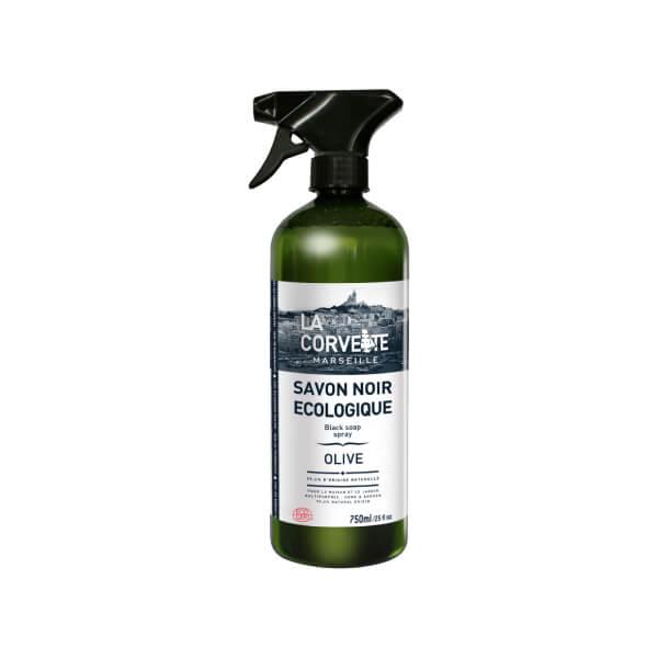 savon noir spray